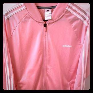 Xl women's Adidas track jacket